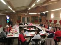 Femma Stal kookt Italiaans op Valentijnsdag