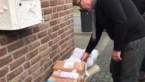 """Koppel ontvangt 40 verkeerd verzonden pakketjes per dag: """"We zijn bang"""""""