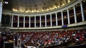 Franse Assemblée start marathondebat pensioenen