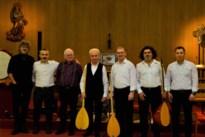 Muzikale meditatie met Rumi in kerk Oud-Waterschei