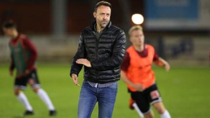 Coach Witters per direct weg bij Bocholt na deal met THES