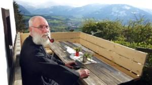 Diestse kluizenaar Stan niet terug naar Oostenrijkse kluis zonder water of elektriciteit
