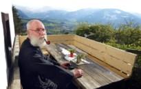 Kluizenaar Stan niet meer naar Oostenrijkse berg