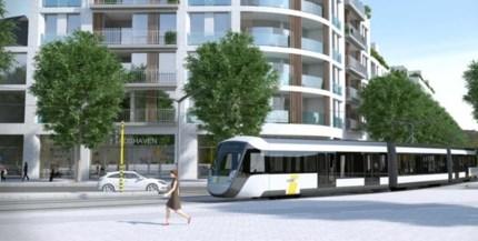 Aanpassing van tramtracé Hasselt-Maastricht mag niet zorgen voor minder reizigers