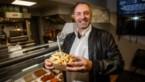 """OPROEP. Rudy gaat al 32 jaar elke dag naar de frituur: """"Een medium friet met een vleesje"""""""