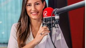 Lies Vandenberghe wordt samen met haar man Maarten Breckx sportanker op VTM
