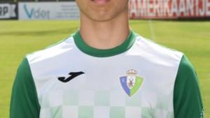 Eerste basisplaats voor Kasper Haenen (18)