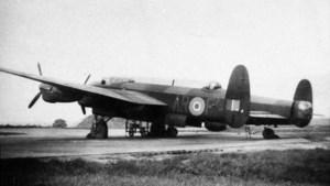 Linkhout herdenkt crash van bommenwerper 75 jaar gelden