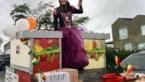 'Storm' Ellen dreigt carnaval in Limburg weg te blazen