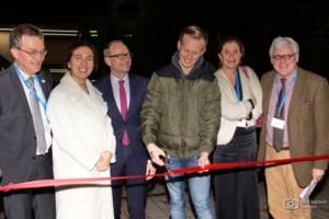 Vernieuwende leeromgeving en schoolpark officieel geopend