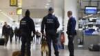 Luchtvaartpolitie houdt vrijdag stiptheidsacties op Brussels Airport
