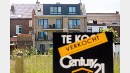 Huizen in Hasselt zijn (beetje) goedkoper dan alle andere provinciesteden