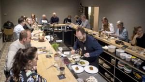 GOESTING. Geproefd: de open en pure keuken van Restaurant U in Genk