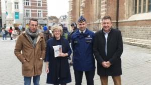 Politie Sint-Truiden-Gingelom-Nieuwerkerken voerde zeven drugscontroles uit op scholen