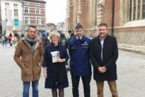 Politie Sint-Truiden-Gingelom-Nieuwerkerken voert zeven drugscontroles uit op scholen