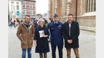 Politie Sint-Truiden-Gingelom-Nieuwerkerken voert 7 drugscontroles uit op scholen
