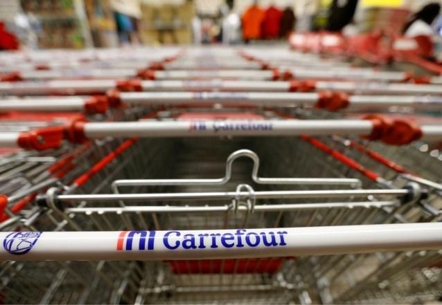 Carrefour roept vleesbrood terug wegens… etiket van paté