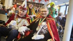 """In dit rusthuis heerst een carnavalskoppel: """"Een microbe die je niet kan bestrijden"""""""