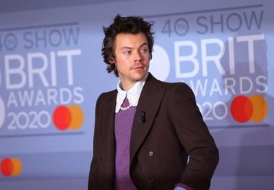 Harry Styles overvallen en bedreigd met mes op Valentijn