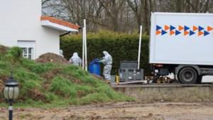 Leegstaande villa blijkt labo voor harddrugs