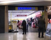 Zeeman in Shopping 1 sluit deuren