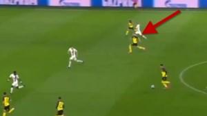 De monstersprint van Erling Haaland gaat viraal: supertalent van Dortmund komt in buurt van wereldrecord op 60 meter
