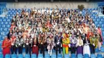 Carnaval in Limburg: alle prinsen en prinsessen op foto