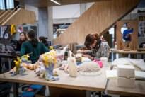 Topkunst samen met 1.600 PXL-studenten in gloednieuw gebouw