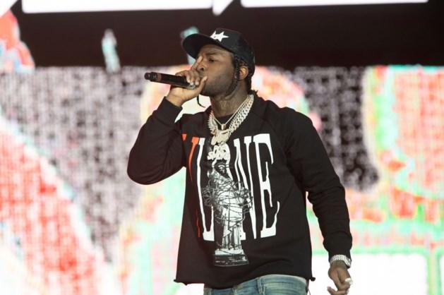 Rapper Pop Smoke (20) doodgeschoten in eigen huis