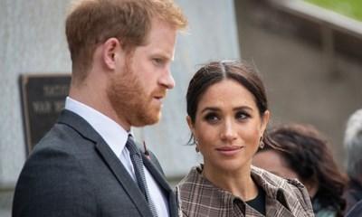 """""""Megxit bloedbad"""": prins Harry sluit kantoor Buckingham Palace en ontslaat personeel"""