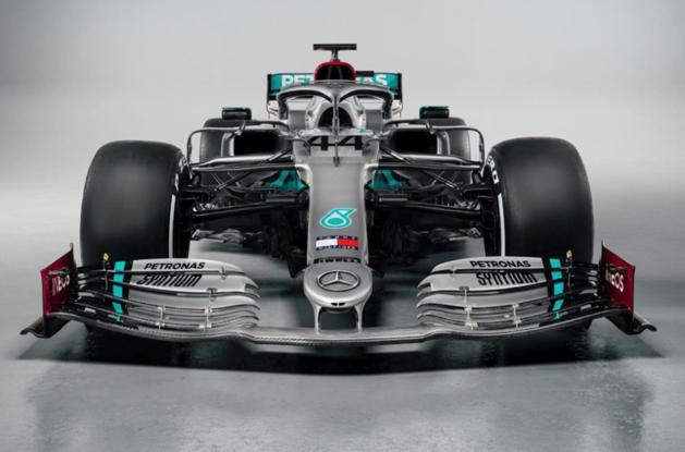 """Mercedes: """"Hybride is de toekomst van de F1 en gewone wagens"""""""