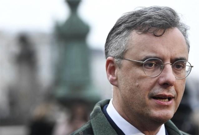 """Joachim Coens (CD&V) noemt veto's tegen N-VA """"gevaarlijk"""""""