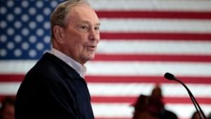 Presidentskandidaat Bloomberg verkoopt miljardenbedrijf als hij president wordt