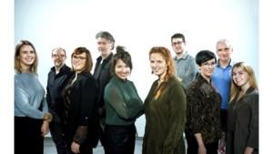 Lees hier alles over ons gloednieuwe magazine Goesting: het team achter Goesting