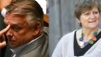 Koning nodigt liberaal duo Patrick Dewael (Open Vld) en Sabine Laruelle (MR) uit