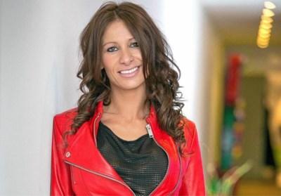 """Kirsten Janssens in de psychiatrie: """"Mezelf laten helpen na een kloterelatie van 14 jaar"""""""