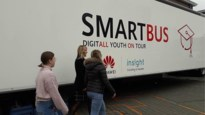 Smartbus informeert jongeren over cyberpesten en online privacy