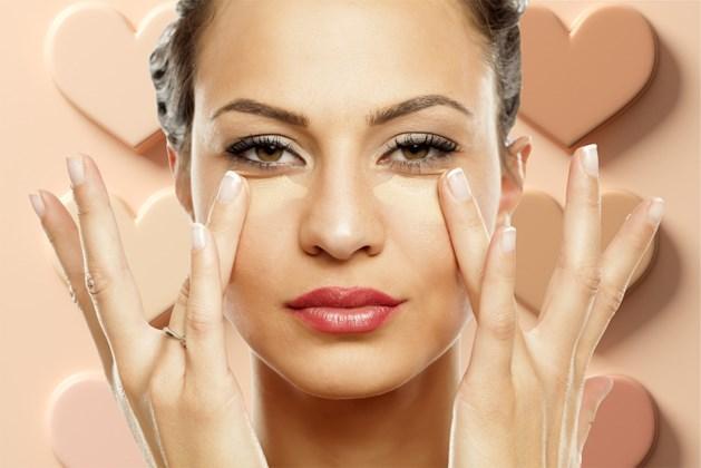 Visagist van de sterren deelt make-uptip: gebruik twee verschillende concealers