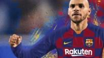 FC Barcelona stelt onbekende Deen voor als nieuwe spits