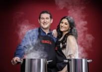 Genks vader-dochter-duo Guaracci in 'Mijn Keuken Mijn Restaurant'