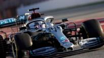 Speciaal stuursysteem op Mercedes F1-bolide dan toch illegaal?