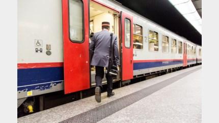 Treinconducteur lichtgewond bij schermutseling met mes in Beringen
