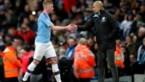 Kevin De Bruyne en Guardiola reageren op mogelijke Europese schorsing