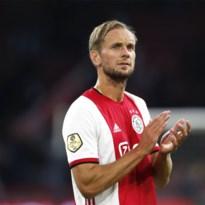 Nederlander Siem de Jong stapt over van Ajax naar Cincinnati
