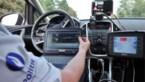 Chauffeur scheurt met 114 km/uur door zone 50