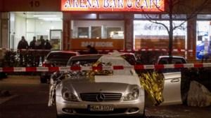 Minstens elf doden bij schietpartijen in Duitse shishabars