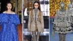 Dit zijn de hoogtepunten van de modeweek in Londen