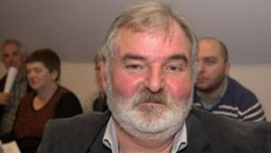 Cafébaas en gemeenteraadslid Jos Wolfs overleden:
