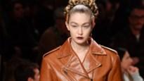 """Topmodel Gigi Hadid: """"Mijn lichaam was niet goed genoeg voor de catwalk"""""""