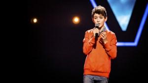 13-jarige Stan is gek op zingen en… de beurs
